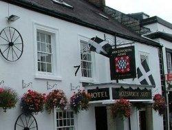 Molesworth Arms Hotel, Wadebridge, Cornwall