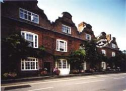 Scole Inn, Scole, Norfolk