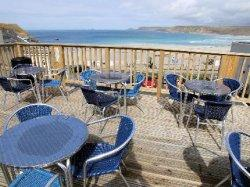 The Old Success Inn, Sennen, Cornwall