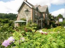 Gorphwysfa House Bed and Breakfast, Betws Y Coed, North Wales