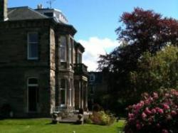 Claremont House, Edinburgh, Edinburgh and the Lothians