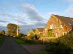 Blackyett Mains Bed and Breakfast, Lockerbie, Dumfries and Galloway
