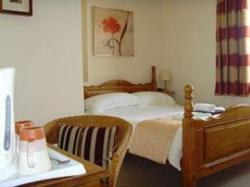 Thurlestone Guest House, St Ives, Cornwall