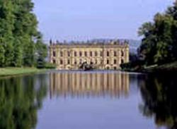 Chatsworth, Bakewell, Derbyshire