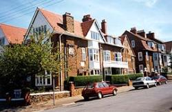 The Gables, Hunstanton, Norfolk