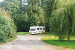 Newton Mill Caravan and Camping Park, Bath, Bath