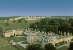 Boughton House, Kettering, Northamptonshire
