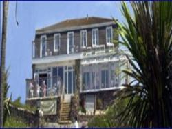 Windward Hotel, Newquay, Cornwall