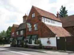 The Kings Arms, Ockley, Surrey