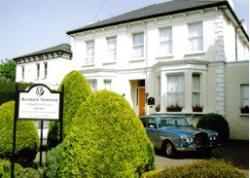Badger Towers Hotel, Cheltenham, Gloucestershire