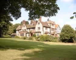 Dales Country House Hotel, Sheringham, Norfolk