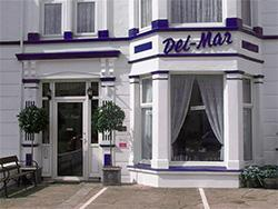 Del-Mar Guest House, Llandudno, North Wales