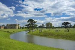 Croome Park, Severn Stoke, Worcestershire