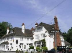Hurtwood Inn Hotel, Guildford, Surrey