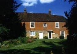 Jane Austen Memorial Trust, Alton, Hampshire