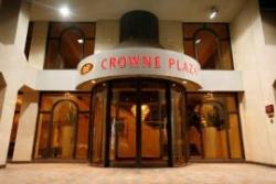 Crowne Plaza Chester, Chester, Cheshire