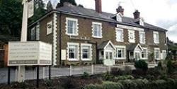 Inn on the Hill, Haslemere, Surrey