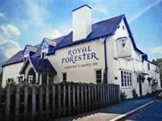 The Royal Forester