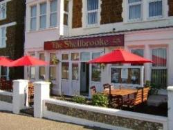 The Shellbrooke, Hunstanton, Norfolk