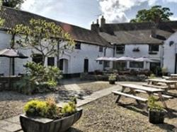 Hare And Hounds, Leadenham, Lincolnshire