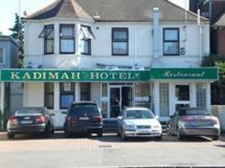 Kadimah Hotel, Stamford Hill, London