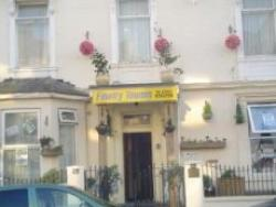 Fawlty Towers, Great Yarmouth, Norfolk
