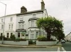 The Corner House Hotel, Great Yarmouth, Norfolk