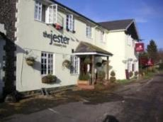 The Jester Hotel