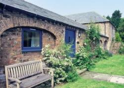Exhibition Cottage at Hall Farm Cottages, Hornsea, East Yorkshire