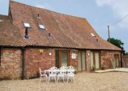 Hadleigh Farm Barn, Kings Lynn, Norfolk