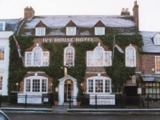 Ivy House Hotel
