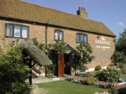 Kingswell Hotel, Didcot, Oxfordshire