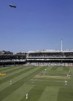 First Lord's Test Match