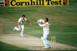Botham sets all-rounder record