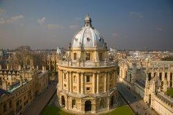Oxford University Chartered